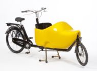 Klomp cargo bike