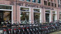 Bikes to rent East